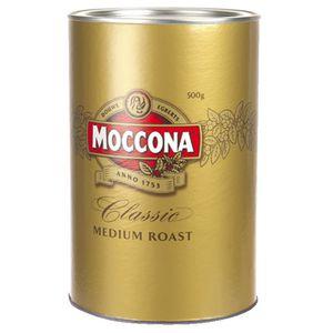 Moccona Classic Coffee 500g-0