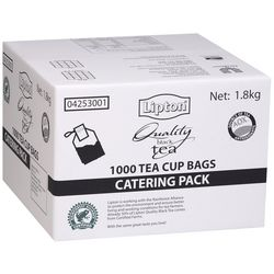 Lipton Tea Bags Catering Pack/1000 -0