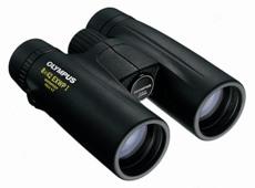 Olympus 8x42 EXWP I Binoculars-0
